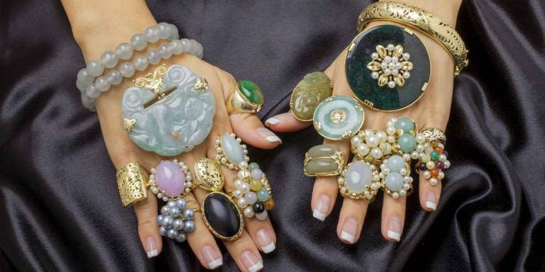 How To Sell Jewelry in A Changing World of NY