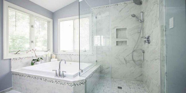 Modern Bathroom Design Features